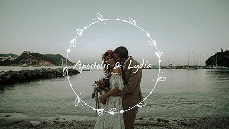 Apostolis & Lydia