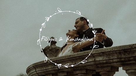 Filippos & Konstantina