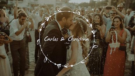 Carlos & Christina