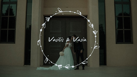 Vasilis & Vasia