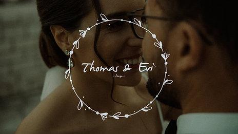 Thomas & Evi
