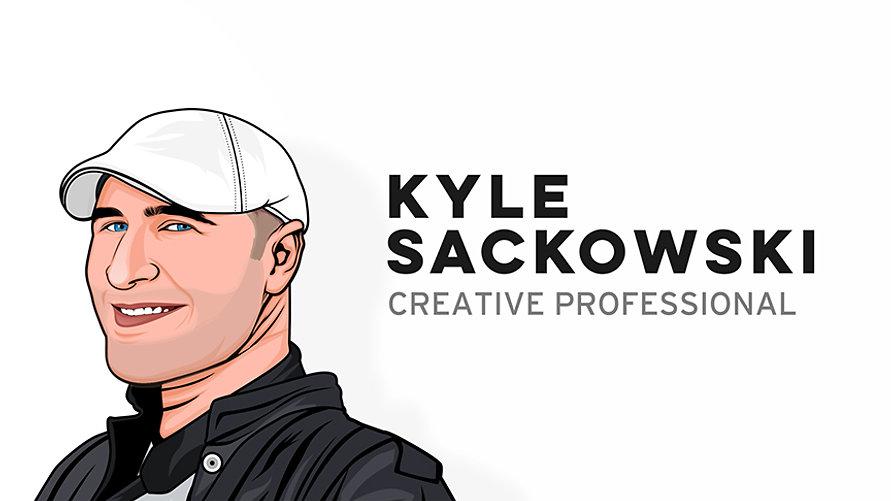 Kyle Sackowski Portfolio Preview