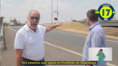 TRÂNSITO DE FRANCA PRECISA DE SOLUÇÃO URGENTEMENTE