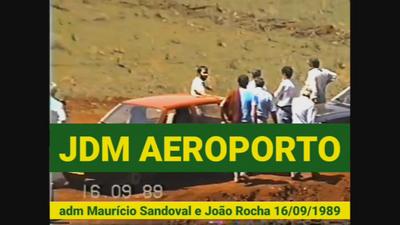 ATENÇÃO! BAIRROS DO AEROPORTO