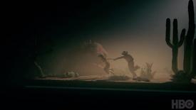 Westworld Awakening Official VR Trailer HBO
