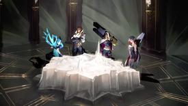 Sentinels of Light 2021   Official Event Trailer