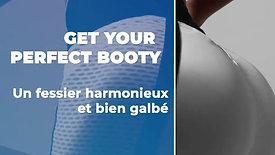 How to get the perfect booty 🍑 A qui s'adresse le lipofilling du fessier ? Comment se passe l'intervention ? ☝️Réponse en video