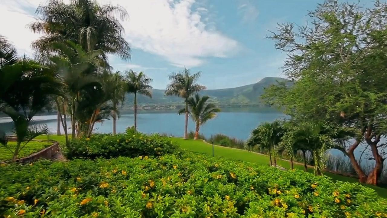 Santa María Resort - Video Institucional