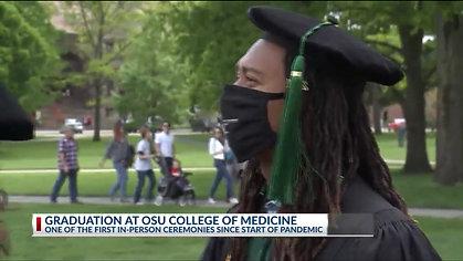 Dr. Corey Thompson Speaks On Diversity at OSU