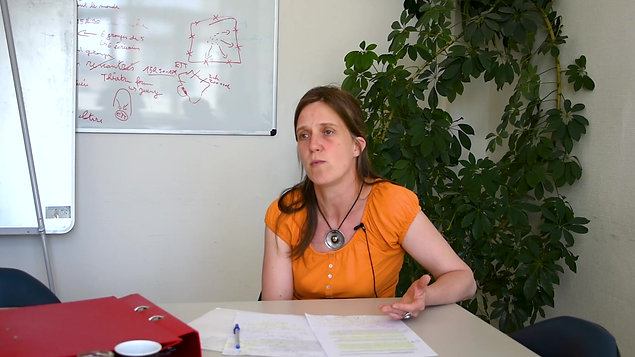 Sylvie De Terschueren