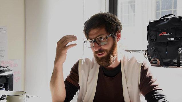 Xavier Guillemin