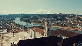 Coimbra em Quarentena