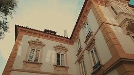 Faculdade de Psicologia e Ciências da Educação - Universidade de Coimbra