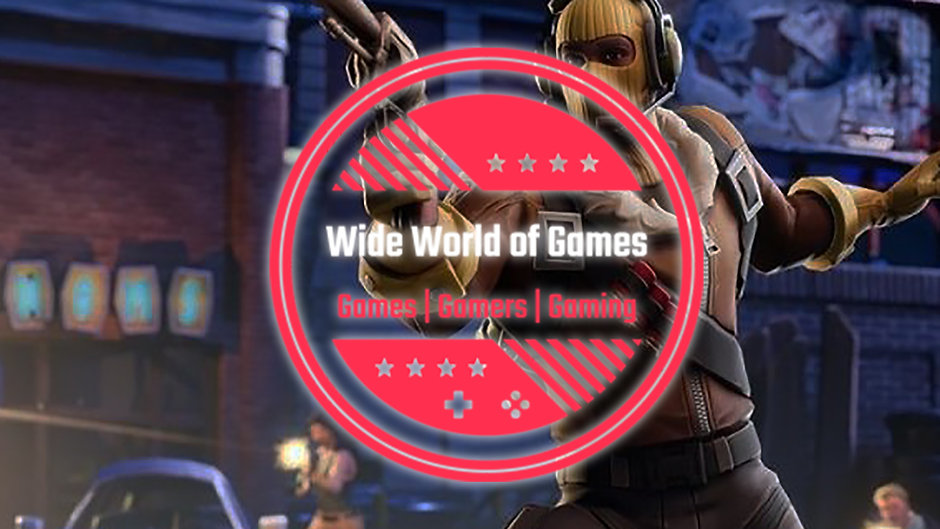 Wide World of Games