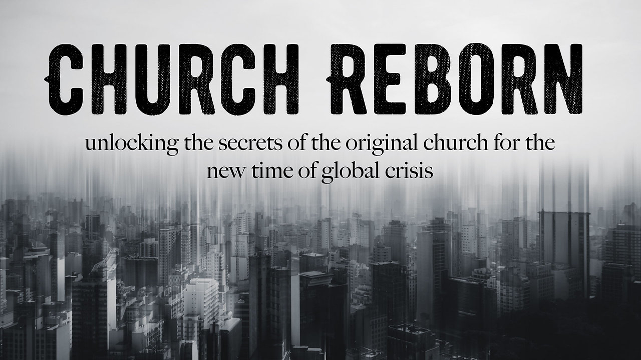 Church Reborn Series