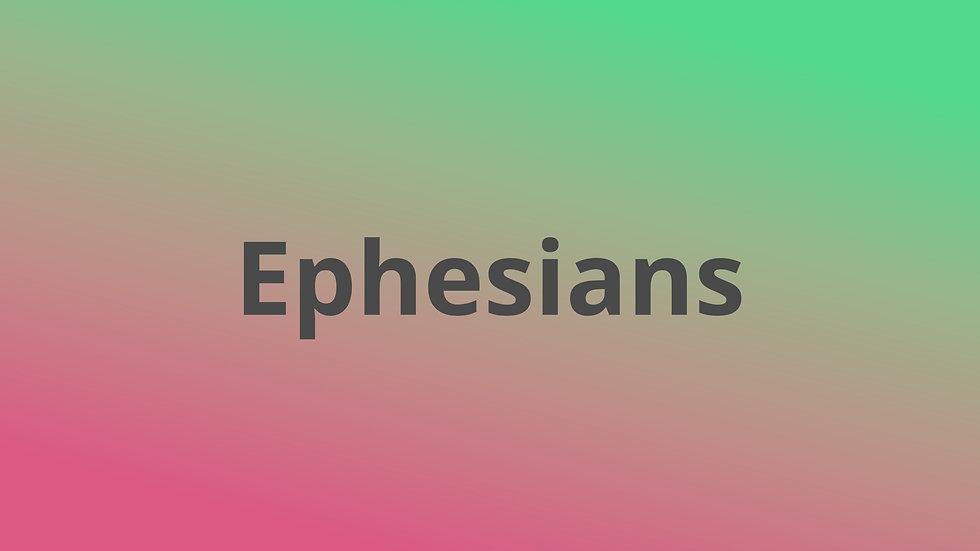 Ephesisans