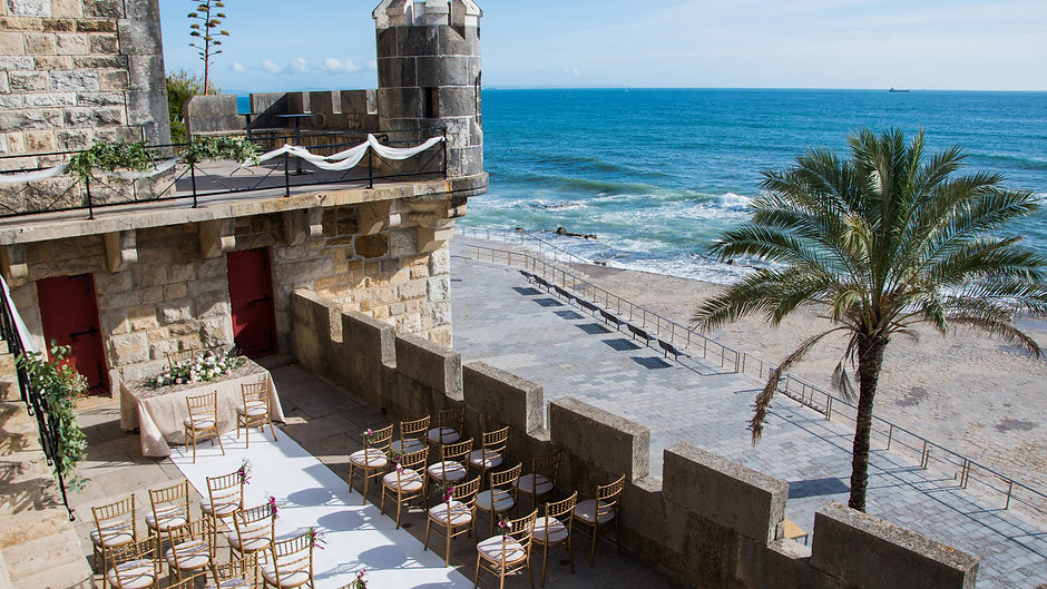 Forte da Cruz - Wedding Videos