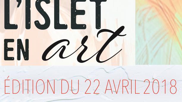 LISLET EN ART-AVRIL2018