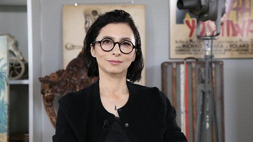 Aida Kosojan-Przybysz