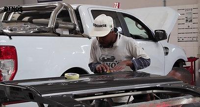 Dinos Auto Body Repairs