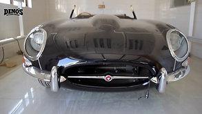 Dino's Auto Body and Classics
