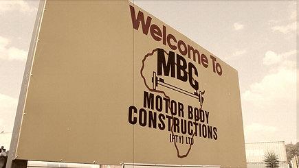 Motor Body Constructions Promo