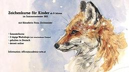 Fiona_Zechmeister_Die_aquarellierte_Zeichnung_im Sommersemester 2021