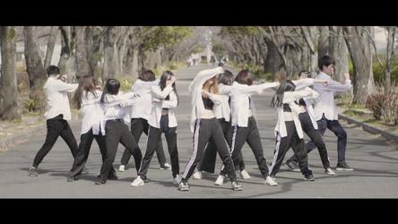 Technos College Dance Video