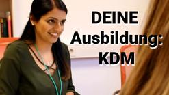 Ausbildung als Kauffrau Kaufmann für Dialogmarketing KDM -Sarstedt TDM Telefon Direkt Marketing