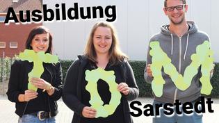 Ausbildung in Sarstedt bei TDM - Dialogmarketing