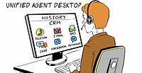 Erklärungsvideo SoftBCom Customer Value Contact Center