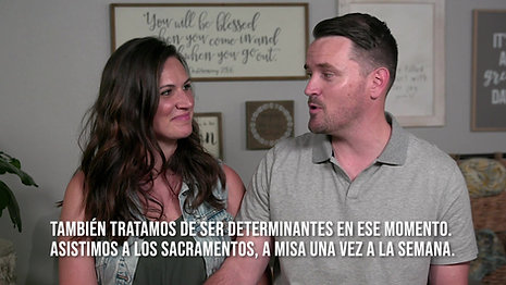 Family Meeting Training for Parents With Spanish Sub-Titles