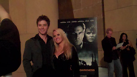 """Beneath the Darkness"" Film Premiere"