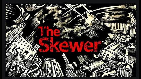 The Skewer (BBC Radio 4)