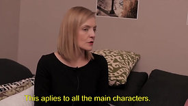 Brazilian voice of Anastasia talk about the character 23 years later (2020)