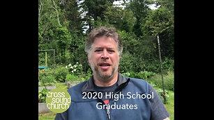 Cross Sound Graduation 2020