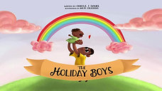 Introducing The Holiday Boys