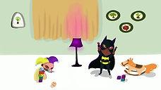 I'm A Super Hero!