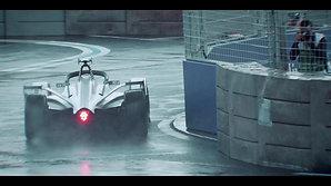 Formula E event