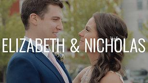 Elizabeth & Nicholas   05.29.21   Sugarbush, Vermont