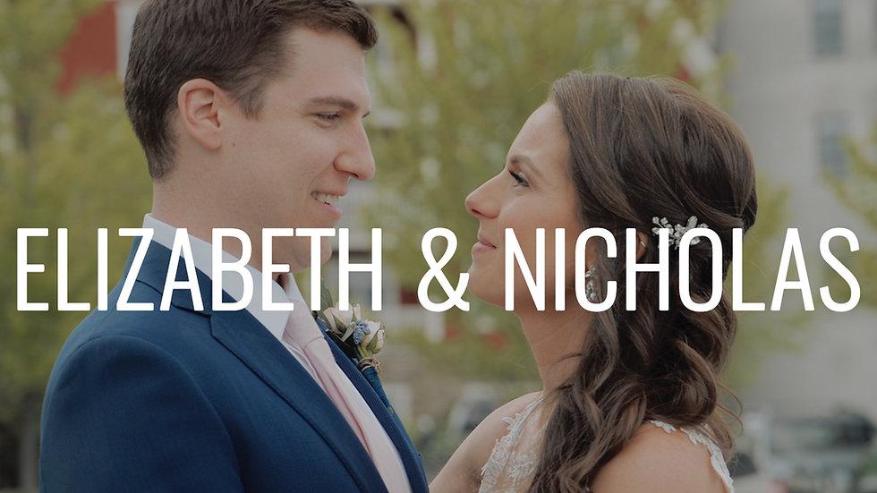 Elizabeth & Nicholas | 05.29.21 | Sugarbush, Vermont