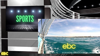 Highlights of Sport around Europe