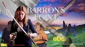 Barron's Point