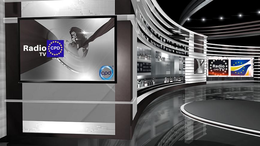 RadioCPD TV Channel