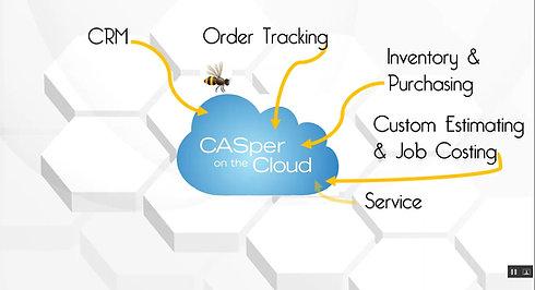 CASper ERP