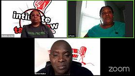 Intimate Talk Show Live 6-11-20
