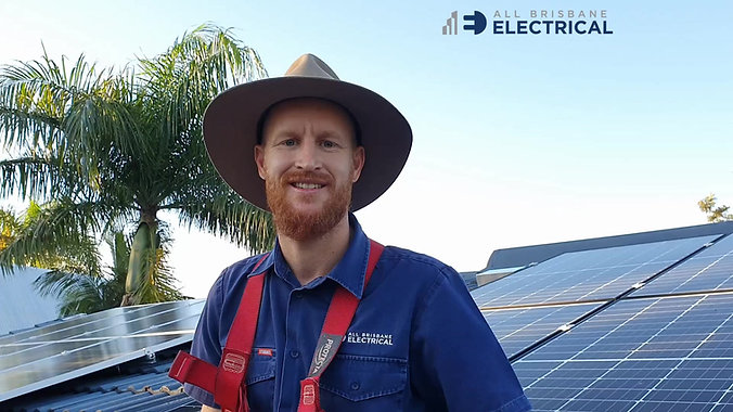 All Brisbane Electrical