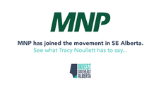 MNP has joined the movement!