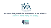 BVA LLP has joined the movement!