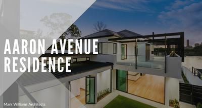 Aaron Avenue Residence